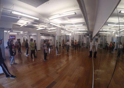 workshop eddie morales studio gem milano