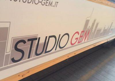 10festa tram studio gem 2019