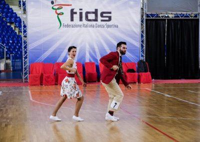 campionati regionali di daze jazz della regione lombardia3