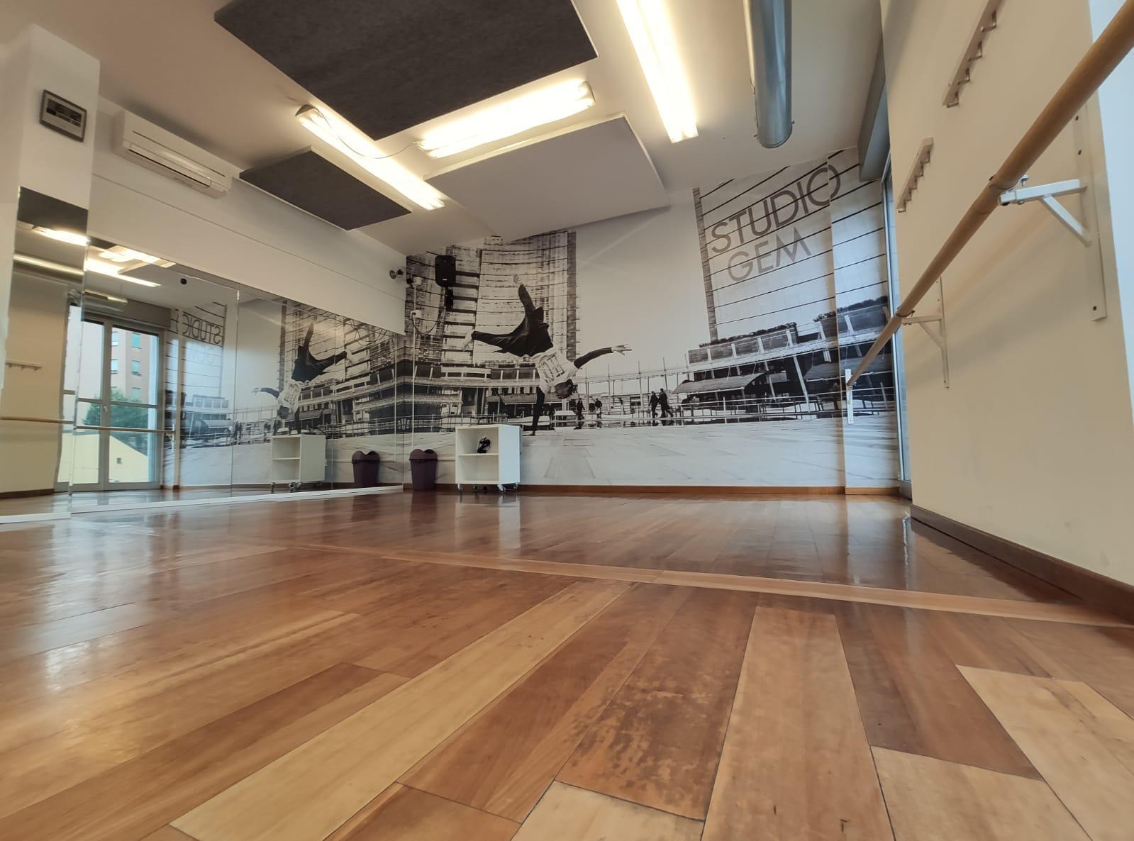 Studio Gem Milano - Danza Fitness Ballo