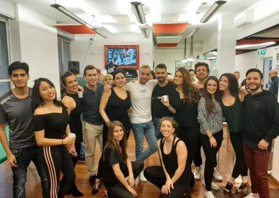 3FESTA DI NATALE 2019 STUDIO GEM MILANO