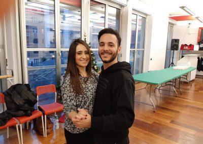 6FESTA DI NATALE 2019 STUDIO GEM MILANO