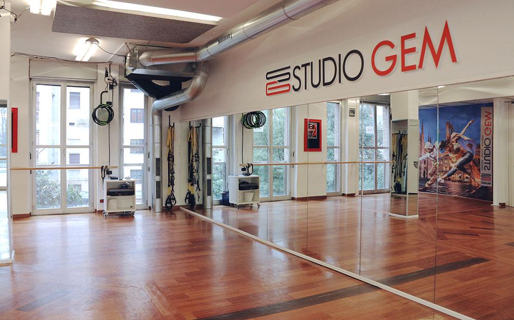 studio 11 studio gem milano2