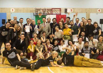 Studio Gem Milano i migliori corsi di Swing a Milano