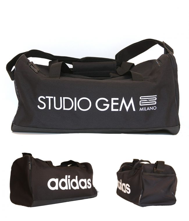 Borsa palestra studio gem small