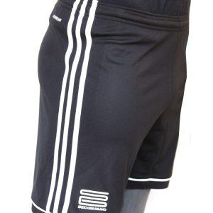 Pantaloncini allenamento Adidas Studio Gem