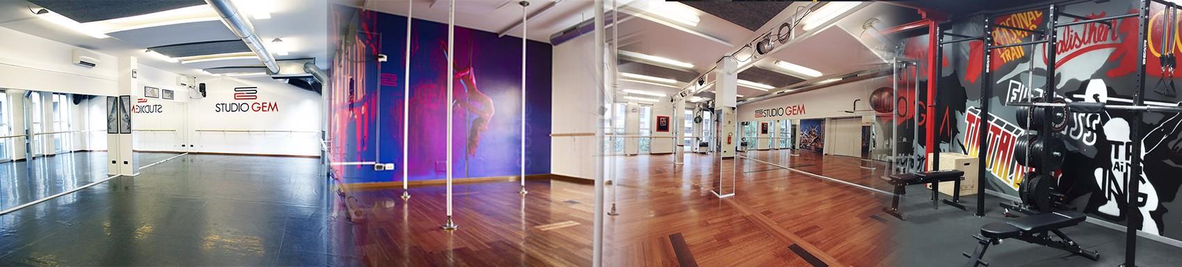 Affitto studio Milano